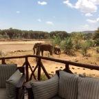 3 Glamping Lodges – Kenya