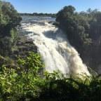 The Smoke that Thunders – Victoria Falls