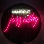 Dimitrou's Jazz Alley – You gotta do this!