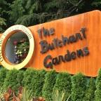 Butchart Gardens, Victoria Splendor